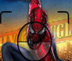 Spiderman 3 Photo Hunt