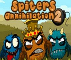 Canavar Örümcekler 2