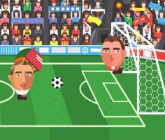 Kafa Topu: Avrupa Futbol Şampiyonası