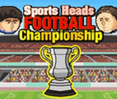 Sporcu Kafalar Futbol Şampiyonası