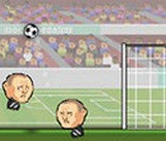 Spor Başkanları Futbol