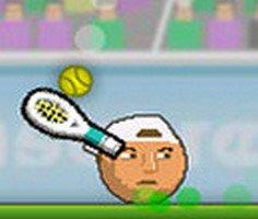 Sporcu Kafalar Tenis