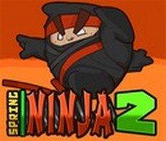 Sıçrayan Ninja 2