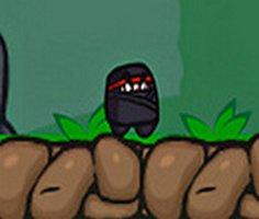 Sıçrayan Ninja