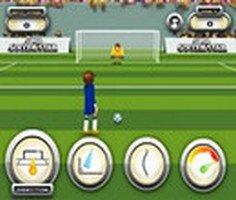 Futbol Starı