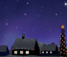 Yildiz Isigi Noel