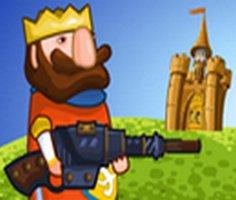 Buharlı Kral