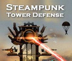 Buharlı Kule Savunması