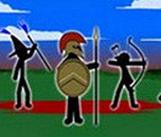 Çubuk Adam Savaşı