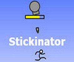 Stickinator