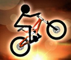 Çöp Adam Dağ Bisikleti