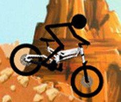Çöp Adam Bisiklet 2