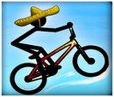 Çöp Adam Serbest Stil BMX