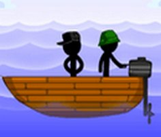 Çöp Adam Jam: Gemi