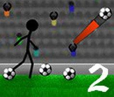 Çöp Adam Futbol 2