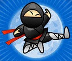 Yapışkan Ninja
