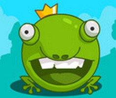 Taş Kurbağa