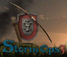 Fırtına Operasyonu 3