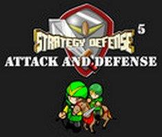 Strateji Savunması 5