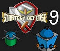 Strateji Savunması 9