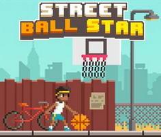 Sokak Basketbolu Yıldızı