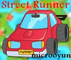 Şehirde Araba Sürme