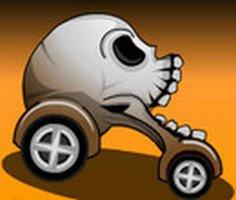 Çılgın Araba Dublörü 3