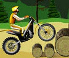 Akrobatik Dag Motosikleti