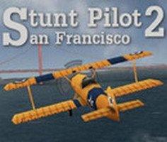 Usta Pilot 2 San Francisco