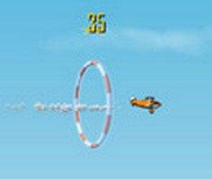 Akrobatik Uçus Pilotu (Trainer)