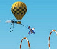 Akrobatik Uçus Pilotu