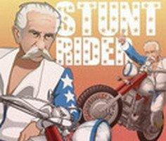 Motosiklet Dublörü