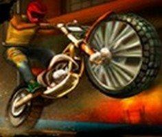 Motorsiklet Dublörü