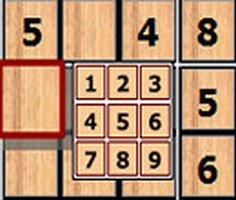 Orjinal Sudoku