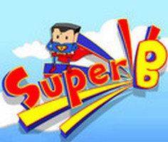 Süper B