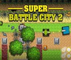 Süper Savaş Şehri 2