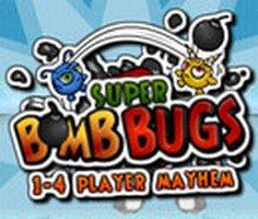 Süper Bomba Böcekleri