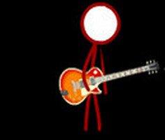 Süper Çilgin Gitar 2