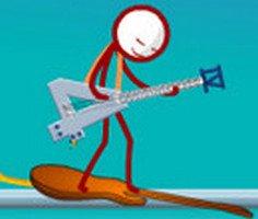 Süper Çılgın Gitar 4