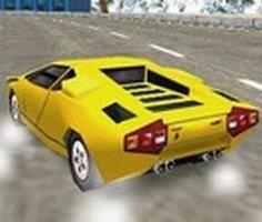 3D Süper Drift 2