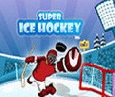 Süper Buz Hokeyi