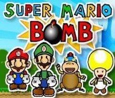 Süper Mario Bomba