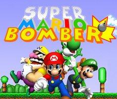 Süper Mario Bombacı