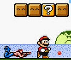 Süper Mario Geçit 3
