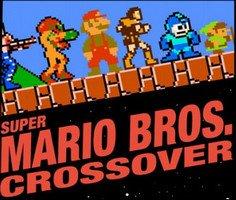 Süper Mario Geçit