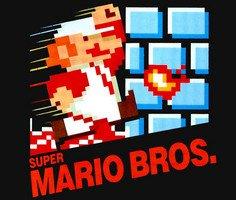 Süper Mario Bros