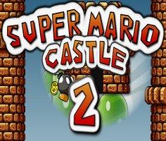 Süper Mario Kale 2 oyunu oyna