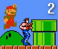 Süper Mario Geçit 2