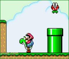 Süper Mario Flash 2 oyunu oyna