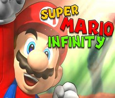 Süper Mario Sonsuz